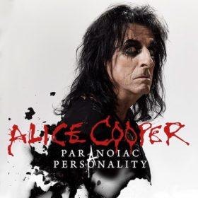 Alice Cooper – Paranormal (2017)