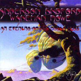 Anderson Bruford Wakeman Howe – An Evening Of Yes Music Plus (1993)