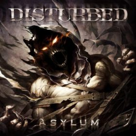 Disturbed – Asylum (2010)