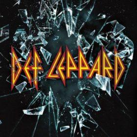 Def Leppard – Def Leppard (2015)