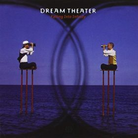 Dream Theater – Falling into Infinity (1997)