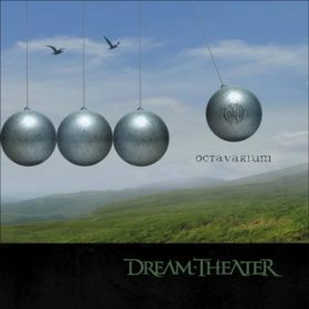 Dream Theater – Octavarium (2005)