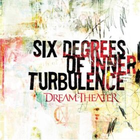 Dream Theater – Six Degrees of Inner Turbulence (2002)