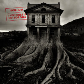 Bon Jovi – This House Is Not for Sale (2016)