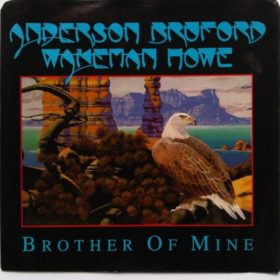 Anderson Bruford Wakeman Howe – Brother Of Mine (1989)