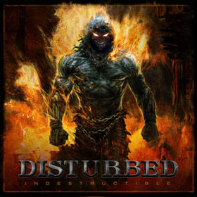 Disturbed – Indestructible (2008)