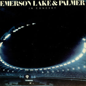 Emerson Lake & Palmer – In Concert (1979)