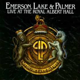 Emerson Lake & Palmer – Live at the Royal Albert Hall (1993)
