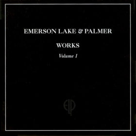 Emerson Lake & Palmer – Works Volume 1 (1977)