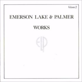 Emerson Lake & Palmer – Works Volume 2 (1977)