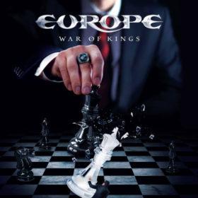 Europe – War of Kings (2015)