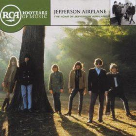 Jefferson Airplane – The Roar of Jefferson Airplane (2001)