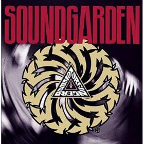 Soundgarden – Badmotorfinger (1991)