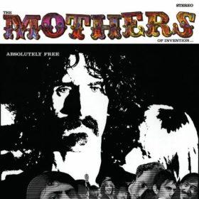 Frank Zappa – Absolutely Free (1967)
