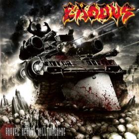 Exodus – Shovel Headed Kill Machine (2005)
