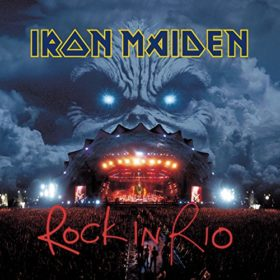Iron Maiden – Rock in Rio (2002)