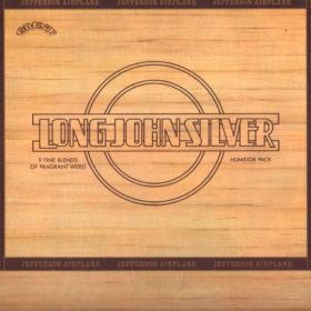 Jefferson Airplane – Long John Silver (1972)