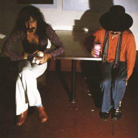 Frank Zappa – Bongo Fury (1975)