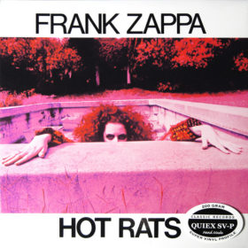Frank Zappa – Hot Rats (1969)