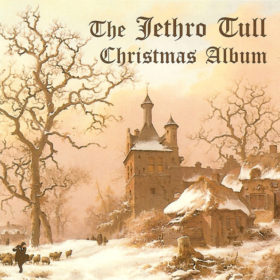 Jethro Tull – The Jethro Tull Christmas Album (2003)