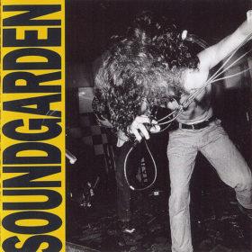 Soundgarden – Louder Than Love (1989)