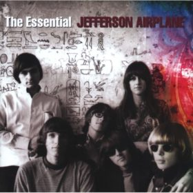 Jefferson Airplane – The Essential Jefferson Airplane (2005)