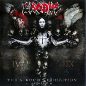 Exodus – The Atrocity Exhibition… Exhibit A (2007)