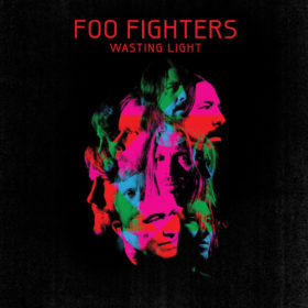 Foo Fighters – Wasting Light (2011)