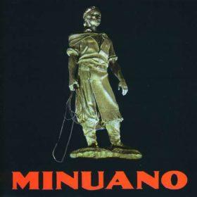 Engenheiros do Hawaii – Minuano (1997)