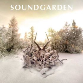Soundgarden – King Animal (2012)