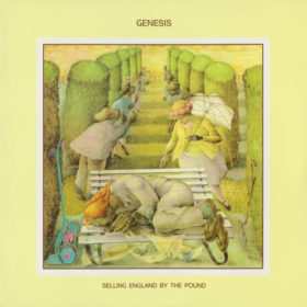 Genesis – Selling England by the Pound (1973)