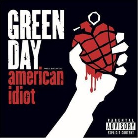 Green Day – American Idiot (2004)