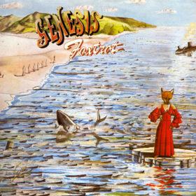 Genesis – Foxtrot (1972)