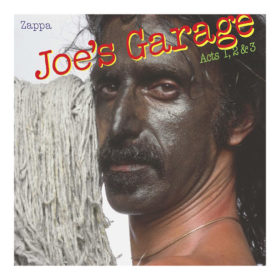 Frank Zappa – Joe's Garage Act I (1979)