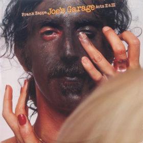 Frank Zappa – Joe's Garage Acts II & III (1979)