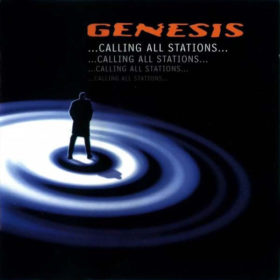 Genesis – Calling All Stations (1997)