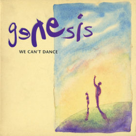 Genesis – We Can't Dance (1991)