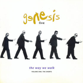 Genesis – The Way We Walk, Vol I: The Shorts (1992)