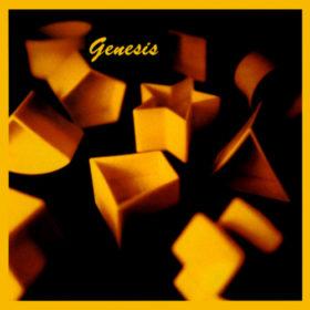 Genesis – Genesis (1983)