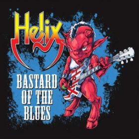 Helix – Bastard of the Blues (2014)