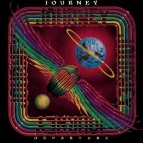 Journey – Departure (1980)