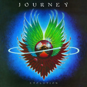 Journey – Evolution (1979)