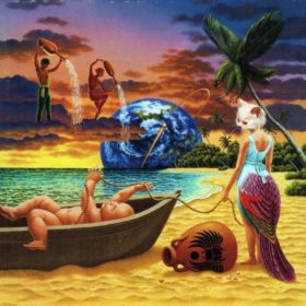 Journey – Trial by Fire (1996)