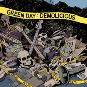 Green Day – Demolicious (2014)