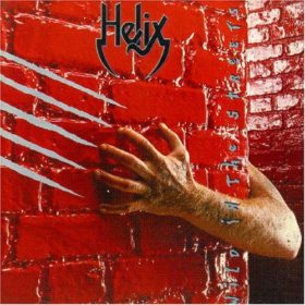 Helix – Wild in the Streets (1987)