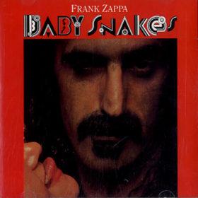 Frank Zappa – Baby Snakes (1983)