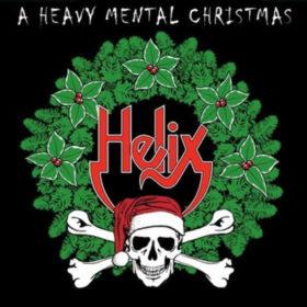 Helix – A Heavy Mental Christmas (2008)