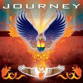 Journey – Revelation (2008)