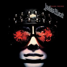 Judas Priest – Killing Machine (1978)