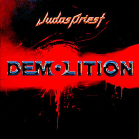 Judas Priest – Demolition (2001)